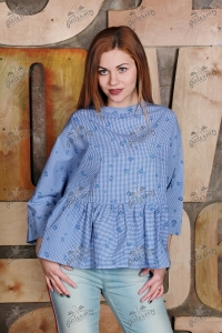 Блузка Wendy Trendy 2100